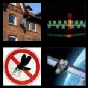 4 Pics 1 Word 8 Letters Answers Transmit