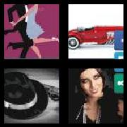 4 Pics 1 Word 8 Letters Answers Twenties