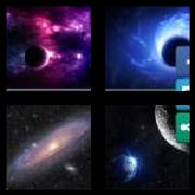 4 Pics 1 Word 8 Letters Answers Universe