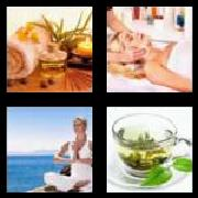 4 Pics 1 Word 8 Letters Answers Wellness