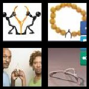 4 Pics 1 Word 8 Letters Answers Wishbone