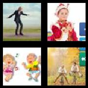 4 Pics 1 Word 8 Letters Answers Youthful